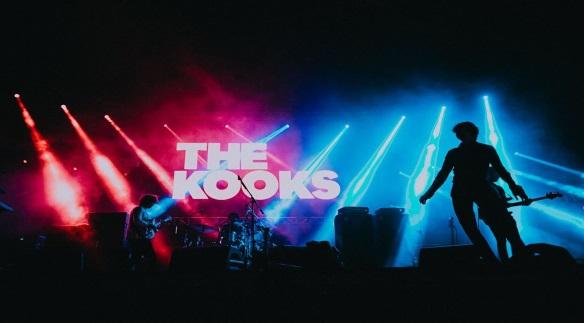 the kooks 2018 event