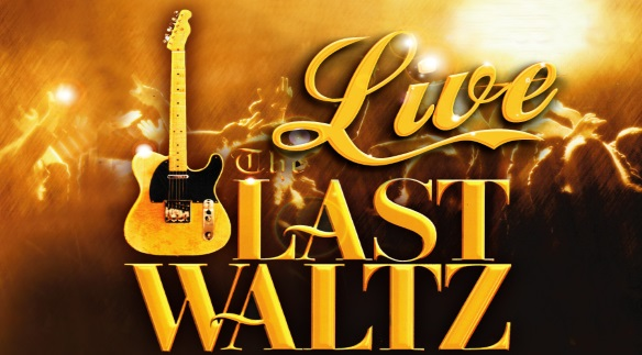 the live last waltz 2015 event