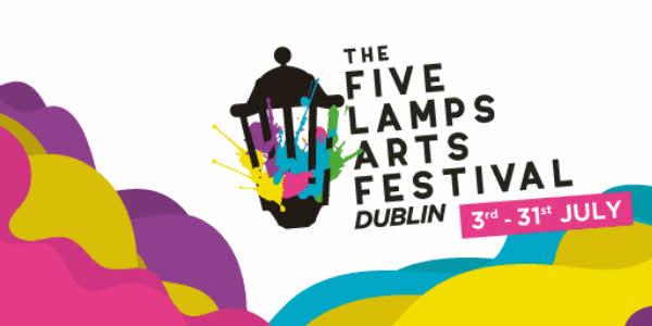 The Five Lamps Arts Festival
