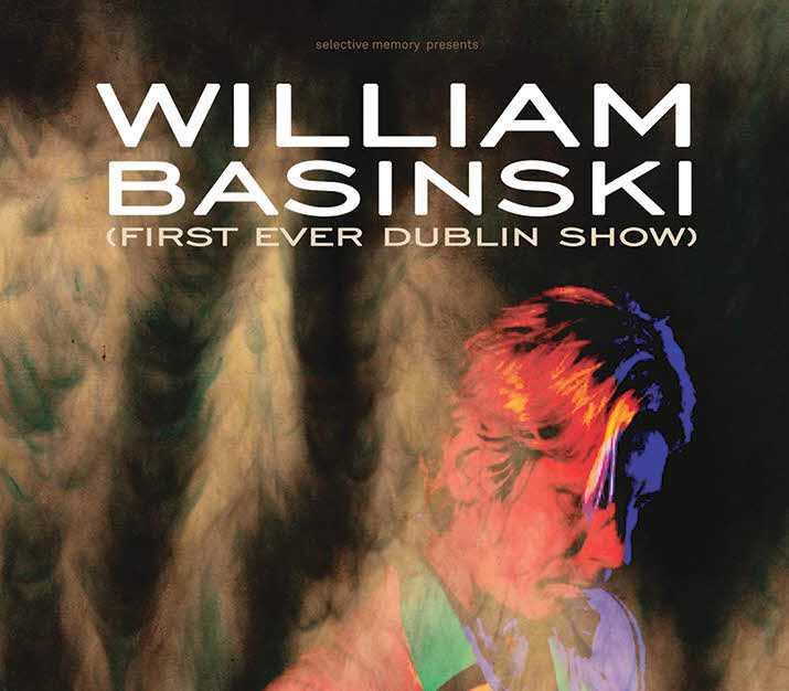 William Basinski