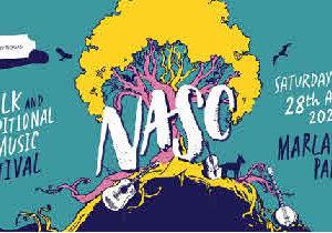 Féile Nasc Folk Music Festival