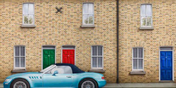 Home - Robert Ballagh