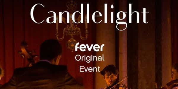Candlelight: The Best of Movie Soundtracks