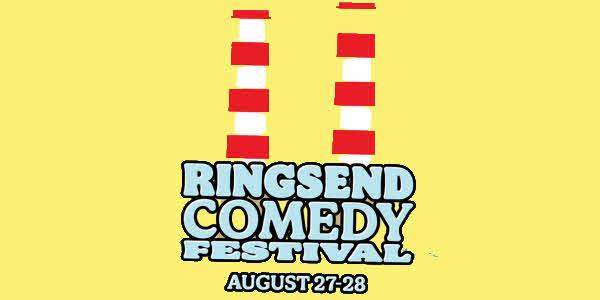 Ringsend Comedy Festival