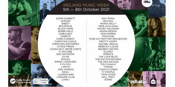 music week 22