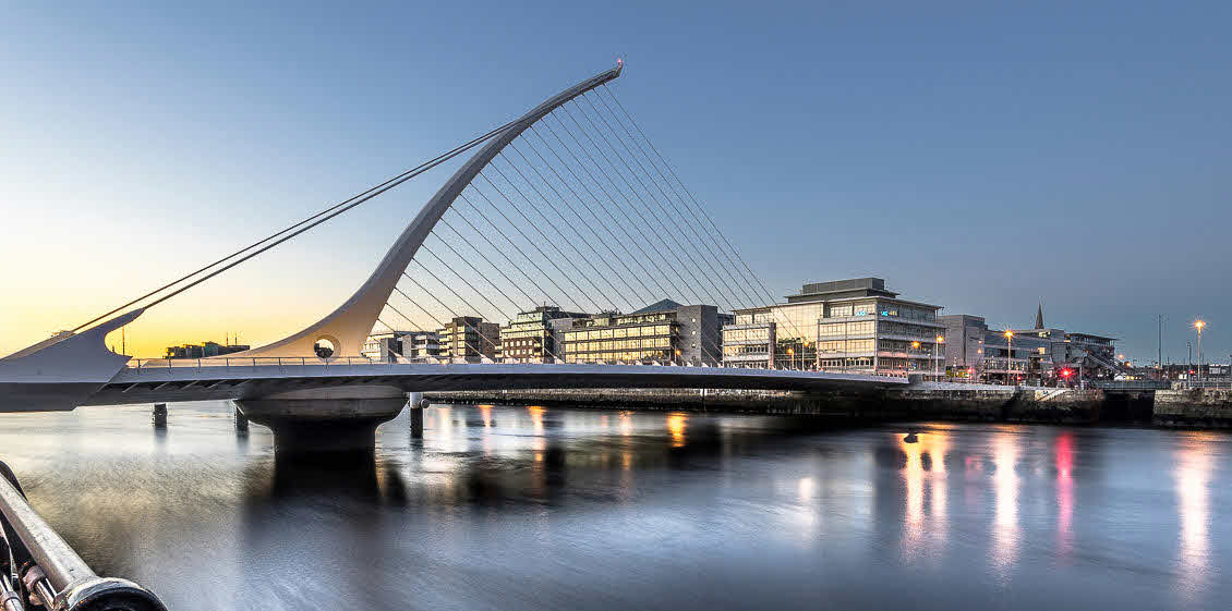 What's on in Dublin