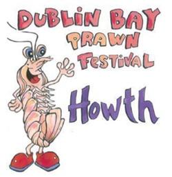 DBPF Prawn Logo