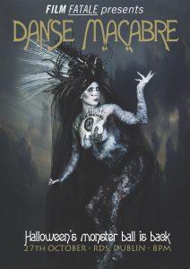 Danse Macabre Halloween's Monster Ball