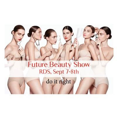 Future Beauty Show