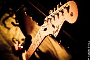 Blues Rock Night @ The Old Punchbowl, Booterstown