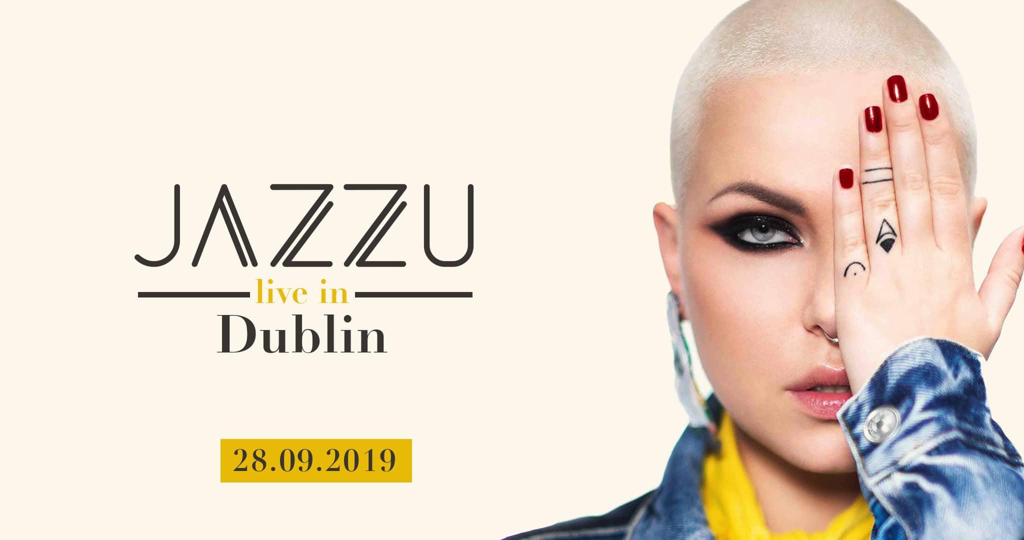 Jazzu 2019