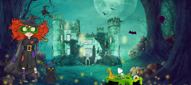 Malahide Halloween WEB BANNER