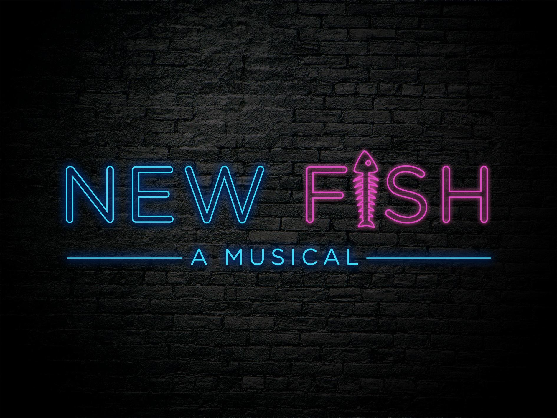 New Fish Cover