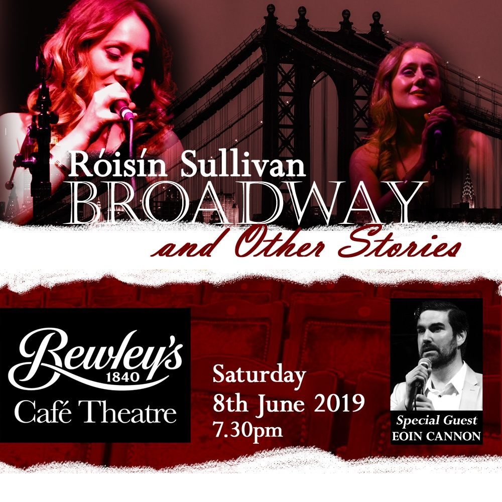 Roisin Sullivan Broadway Other Stories Square 08.06.2019