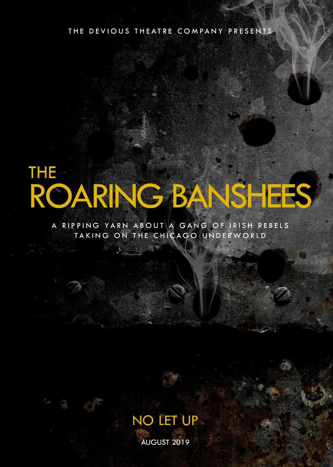 The Roaring Banshees teaser image