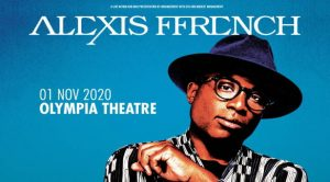 alexis ffrench 2020