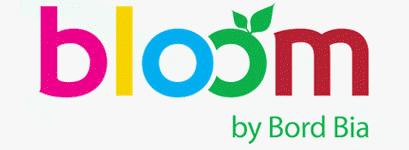 bloom logop