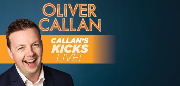Oliver Callan
