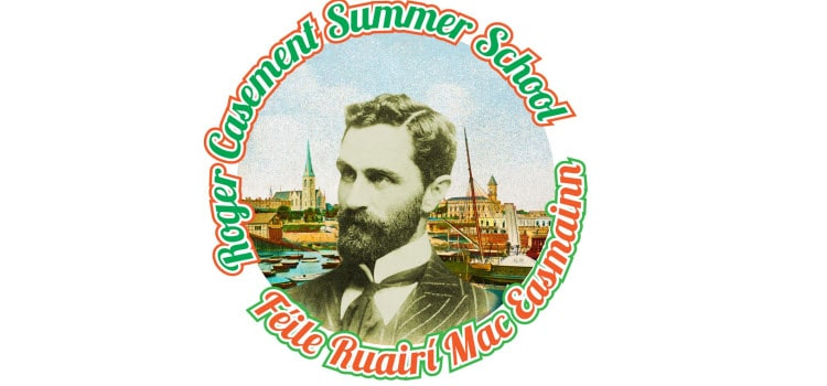 dlr Roger Casement Summer School