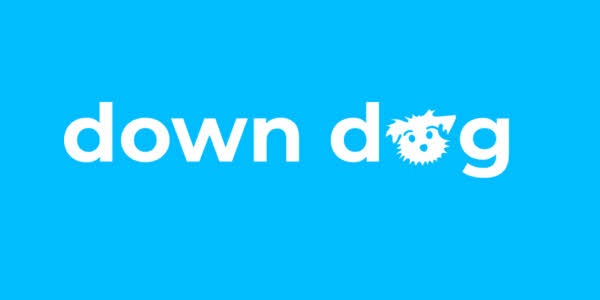 Down Dog Yoga Free