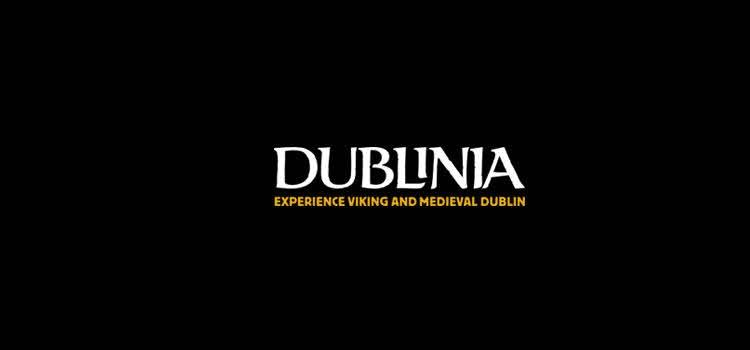 dublinia head