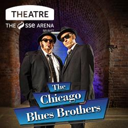 Chicago Blues Brothers in Belfast | Music Events in Belfast