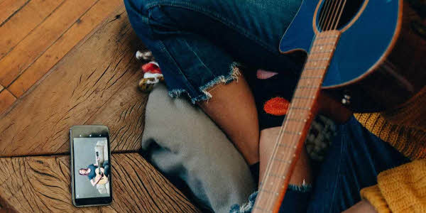 Fender Play 3 Months Free