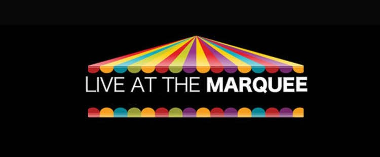 live marquee