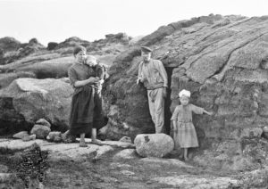 Irish Famine Exhibition