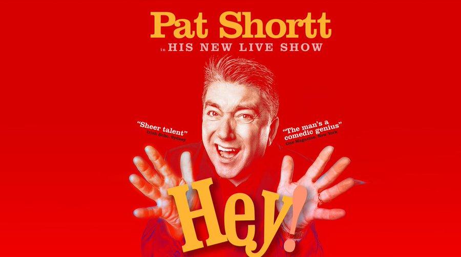 pat short