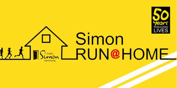 run at home