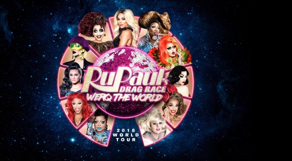 rupauls drag race 2018 event1