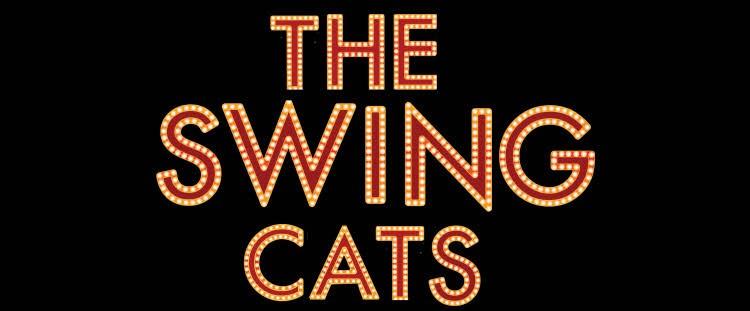 swing cats black