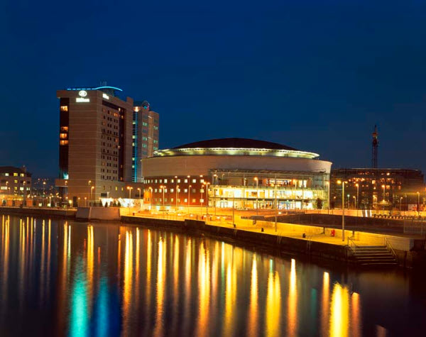 belfast waterfront arts theatre things to do in. Black Bedroom Furniture Sets. Home Design Ideas