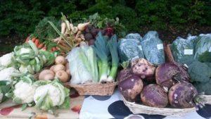 farmleigh Market
